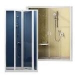 Каталог ➦Душові двері містить 0 моделей✔